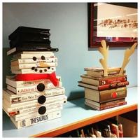Karácsonyi könyvajánló – avagy olvassunk ma este is
