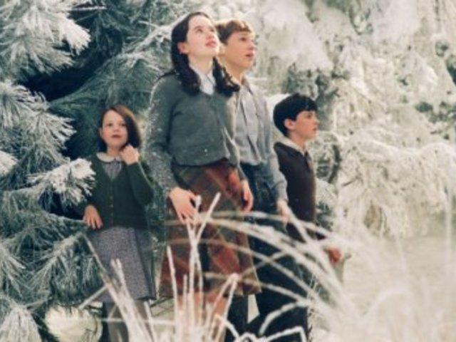 Narnia mindenkit könnyedén elvarázsol