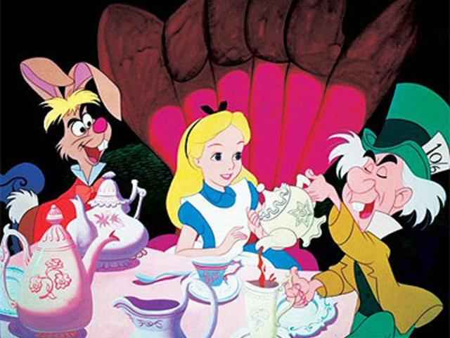 Alice Csodaországban még ma is a gyerekek kedvence