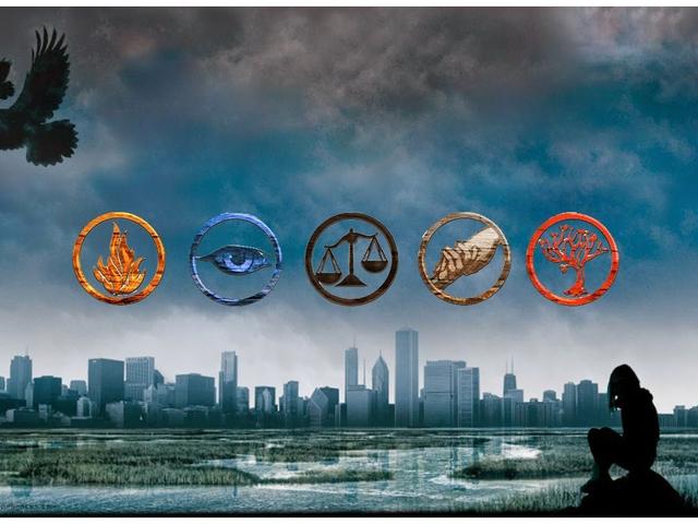 A lázadó – Folytatódik a Divergent trilógia