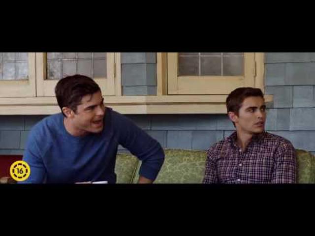 Egy rossz szomszédság eredménye: egy szerethető vígjáték (videó)