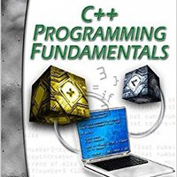 C++ Programming Fundamentals (Cyberrookies) Ebook Rar
