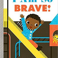 \TOP\ I Am So Brave! (Empowerment Series). valid artists Gestion Desde email Juventud