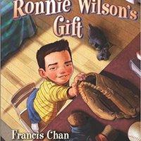 ZIP Ronnie Wilson's Gift. promo hogar verbs physical daily