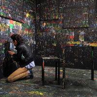 A falkaparás művészete