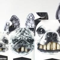 Snack vigyorgó kutyáknak