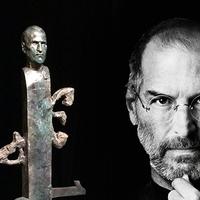 Ilyen lesz Steve Jobs hivatalos emlékműve