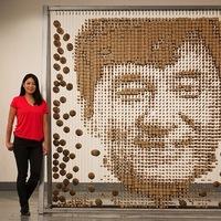 Jackie Chan különleges születésnapi ajándéka