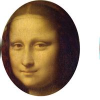 Újabb Leonardo rejtély: lehet, hogy 3D-ben festett?