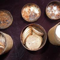 10 millió dollár értékű aranyérméket találtak séta közben