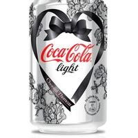 Sosem volt még ilyen szexi a Coca-Cola Light