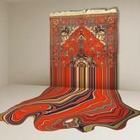 Kortárs perzsa szőnyegek