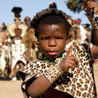 Jófej zuluk a leopárdokért