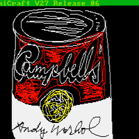 Példátlan felfedzés: soha nem látott Amiga-képek Warholtól