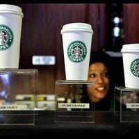 Hülye Starbucks nyílt Los Angelesben