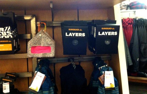 A boltokban így néz ki