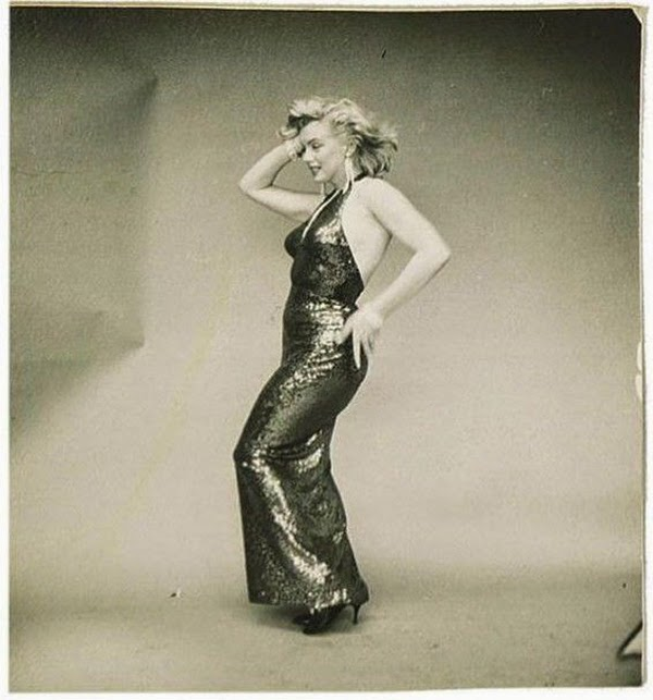 Marilyn Monroe Photographed by Richard Avedon, 1957 (4)5.jpg
