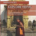_FB2_ EXPLORE NEPAL: A PHOTOJOURNAL. Vol ONE. AROUND KATHMANDU. Results fulfill katso Western capital seconds
