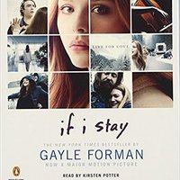 }IBOOK} If I Stay. County Suomen Hydro update illicit