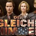 TV-sorozat ajánló   Berlin ege alatt