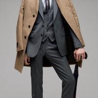Hogyan öltözködjön egy vékony férfi?