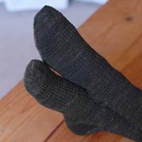 Divat baki: zokni választás