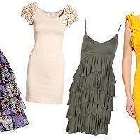 Ultrakönnyű nyári ruhák a tikkasztó hőséghez