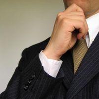 A nyakkendőválasztás alapszabályai