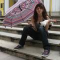 Ilyen az idei esernyődivat