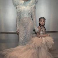 Beyoncé-ék a gyerekük nevéből is pénzt csinálnának?