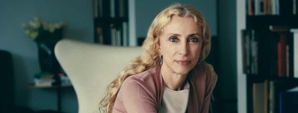 Franca Sozzani, a Vogue Italia főszerkesztője 1988 óta<br />forrás: fashionawards.com