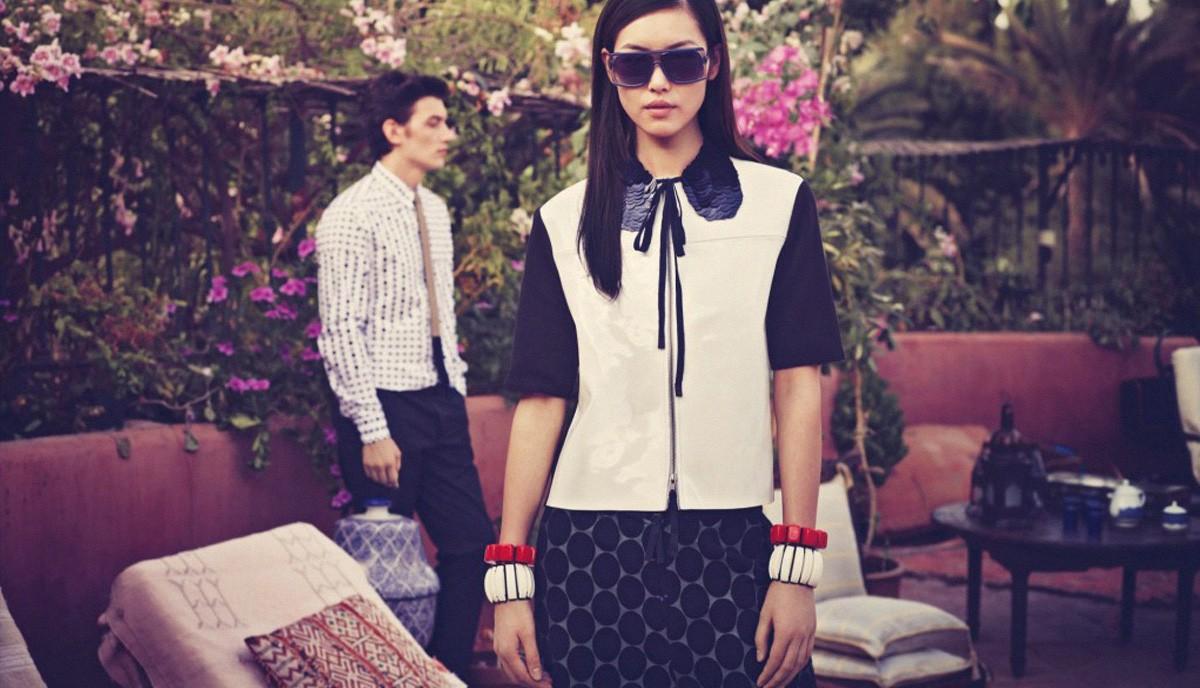 Marni 2012<br />Forrás: www.highsnobiety.com