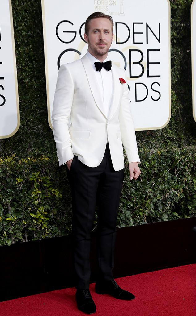 Ryan Gosling fotó: E! online