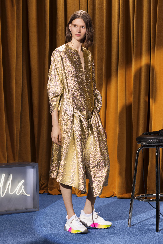 Stella McCartney '18 Tavasz<br />Forrás: Vogue