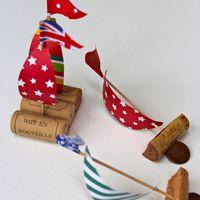 Játékok DIY módra - parafa dugóból