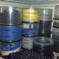 CD/DVD torony tárolásra