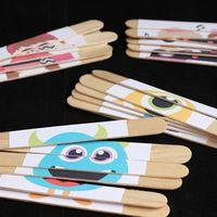 Gyerekjáték spatulából