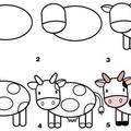Tanuljunk a gyerekkel egyszerűen rajzolni