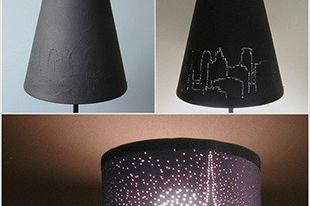 IKEA HACK - Különleges lámpa olcsón és egyszerűen