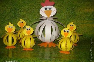 Húsvéti készülődés a gyerekekkel