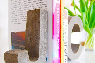 Lakberendezéshez beton