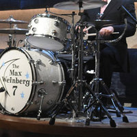 Max Weinberg távozik a show-ból