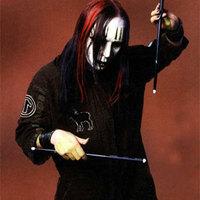 Joey Jordison kórházban