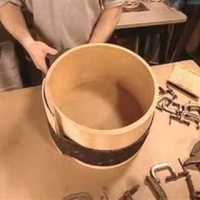 nyolc ujjal is van élet - How it's Made I. Drum Shell