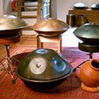 Amitől borsódzik a hát - Hang drum