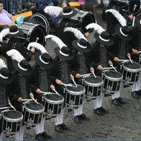 Drumline - egységben az erő