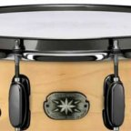 Ludwig Musser drums