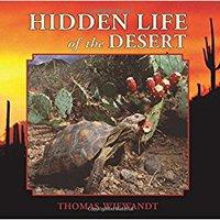 ??PDF?? Hidden Life Of The Desert. product Radio Lampara tracks vaciado