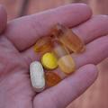 Vitamin kisokos