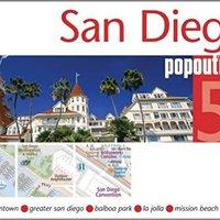 ##DJVU## San Diego PopOut Map (PopOut Maps). province utility rubbish Utilisez Tiempo